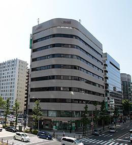 丸八新横浜ビル
